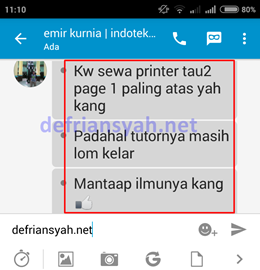 testi private seo